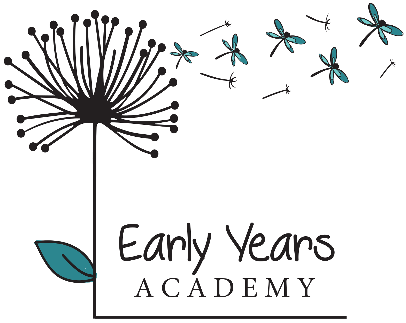 Early Years Academy Thurgoona Logo